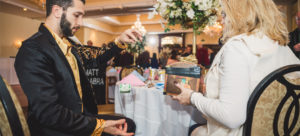 New Jersey Magician   Matt Cadabra has performed over 1500 shows in his career in every type of venue. Call the New Jersey Magician Matt Cadabra before availability vanishes! 609.576.3212