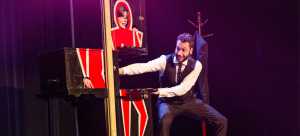 Ask about adding balloon animals, and/or child levitation + stage backdrop to your show by New Jersey Magician | Matt Cadabra. Call 609.576.3212 for more information on magic show options & for booking.