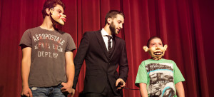 New Jersey Magician   Matt Cadabra is wonderful at working with children and adults of all ages. His audiences are always amazed with his tricks.