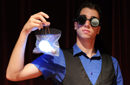 "One of New Jersey Magician | Matt Cadabra's clients referred to him as ,""a miracle worker"" when describing how he works with kids!"