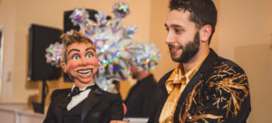 New Jersey Magician | Matt Cadabra is also a ventriloquist. To make your next birthday party, company event, school or college event memorable, contact Matt Cadabra today. 609.576.3212